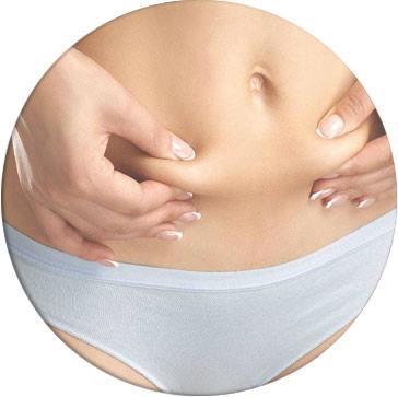 reducción de abdomen en Zaragoza (abdominoplástia)