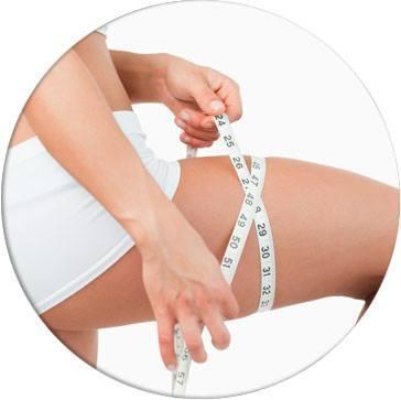 Cirugía de reducción y compensación de muslos en zaragoza