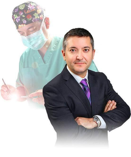Dr. Mario Secorun