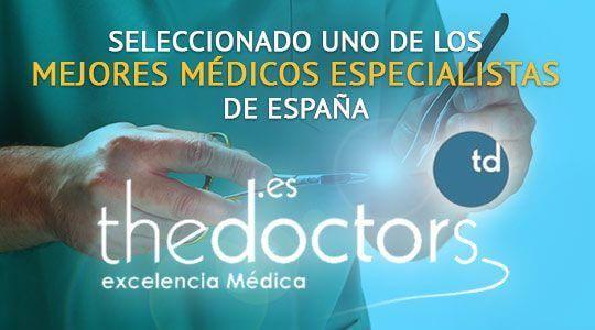 uno de los mejores cirujanos plásticos de España