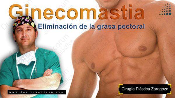 Ginecomastia en Zaragoza