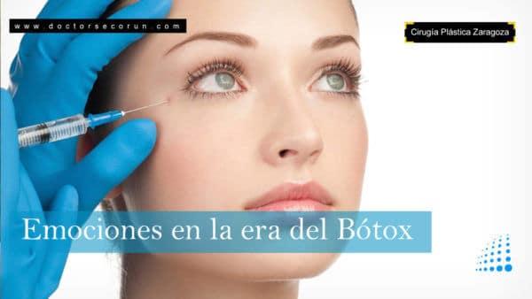 Botox y emociones