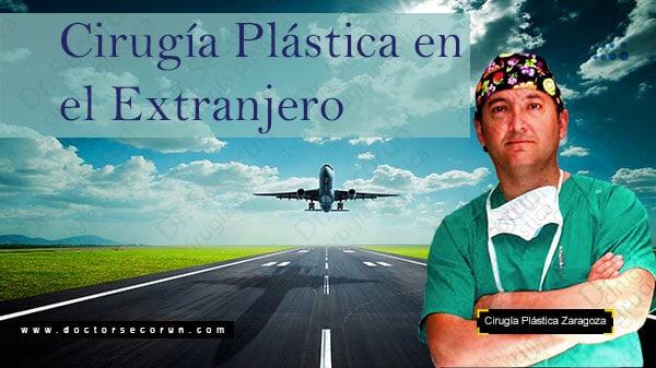 Cirugía Plástica en el Extranjero