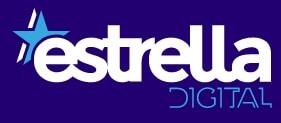 logo estrella digital Dr. Secorun en los medios