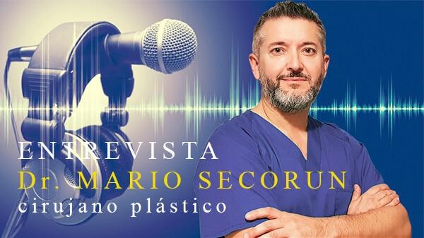 dr secorun